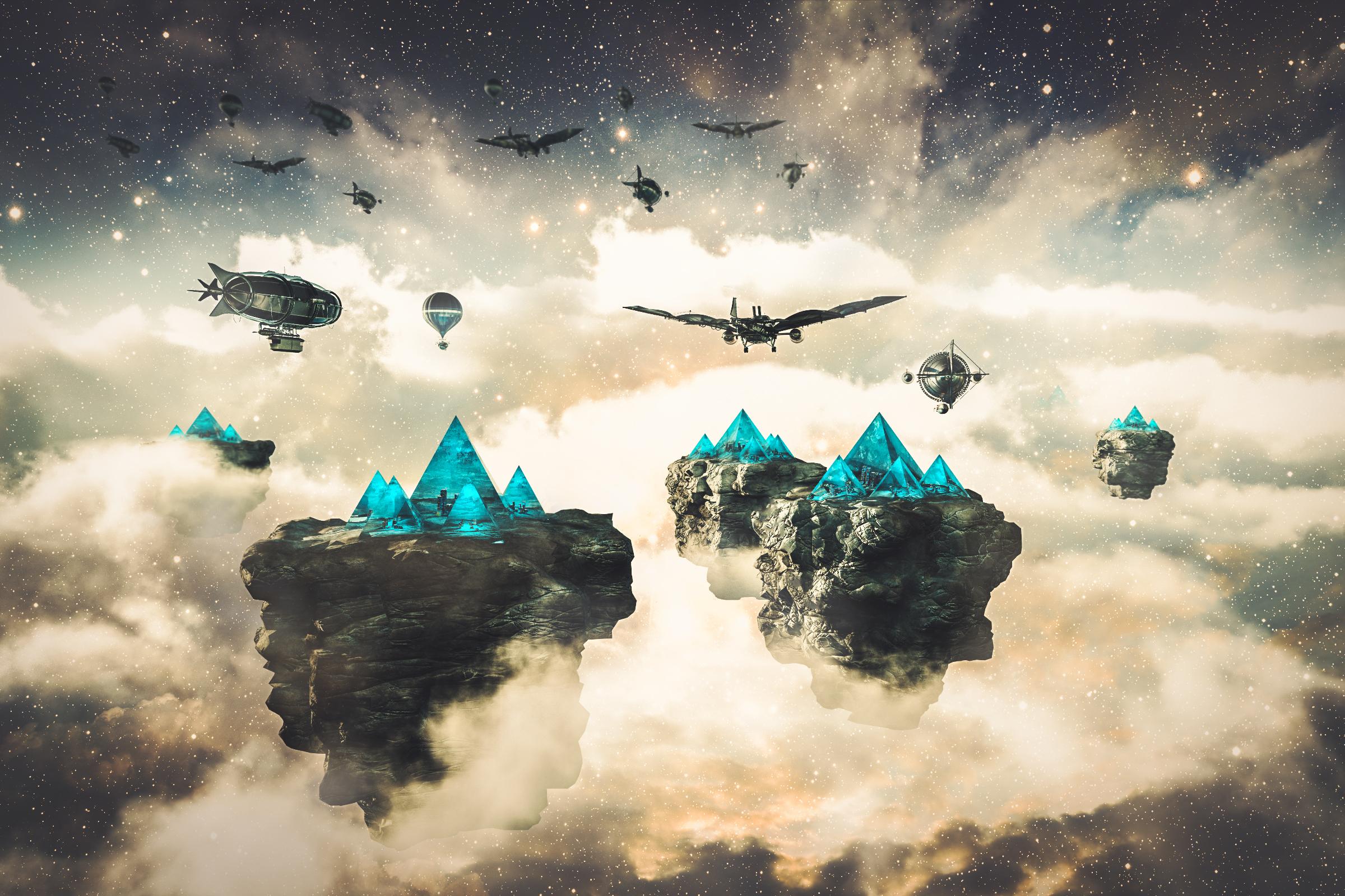 Aion - Ett av de allra största MMORPG spelen