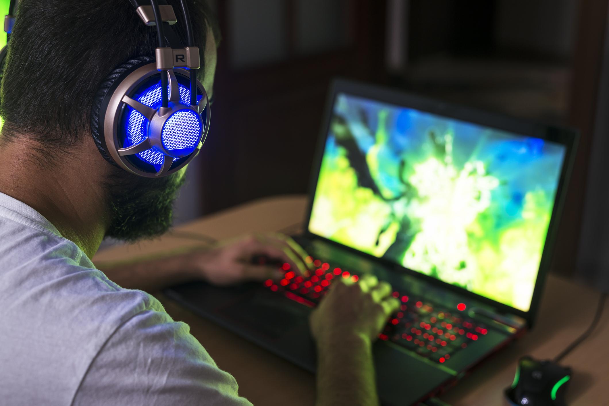 Musik inom tv-spel